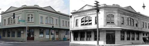 Amfac-Koehnen Building