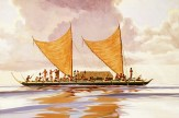 Ancient-Voyaging-Canoe-(HerbKane)