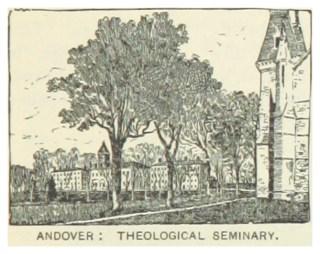 Andover_Theological-Seminary