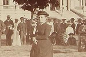 Antoinette Francesa Marin