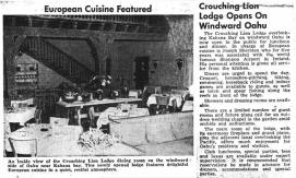 Article_Announcing_Opening_of_Crouching_Lion_Inn-(IanLind)-1952