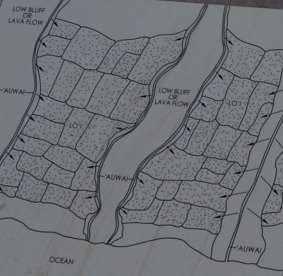 Auwai-irrigation