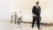 Aviaition field, January 30, 1928, Hilo