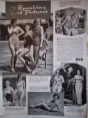 BVD Swimsuits 1937