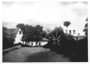 Bailey_House-(right)-Seminary_(left)_painting-(NPS)-1880