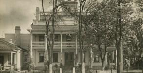Beehive House-1920