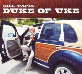 BillTapia-Duke of Uke