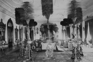 Kalakaua Funeral