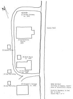 Bond_Historic_District-Kalahikiola_Church_Layout-Map