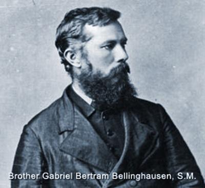 Brother Bertram