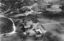 CTAHR-UH Campus-Hawaii_Hall-Farm on Right-1910s