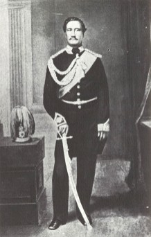 Caesar Kaluaiku Kapaʻakea (1815 – November 13, 1866)