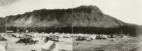 Camp_McKinley_in_Kapiolani_Park-1898