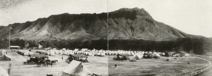 Camp_McKinley_in_Kapiolani_Park-1898