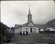 Catholic Mission Church-Bertram