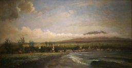 Charles_Furneaux_-_'Hilo',_oil_on_canvas,_c._1880s