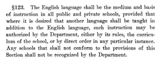 Civil Laws-Chapter_10-Dept_of_Public_Instruction-paragraph_123-1897