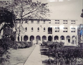 Congregation of the Sacred Hearts of Jesus and Mary School and Convent-Fort_Street
