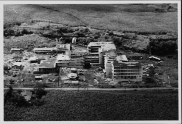Construction of Hilo Hospital-PP-40-8-022