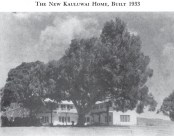 Cooke Home Kualapuu-1933-Cooke