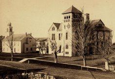 Damon Memorial 1888-Assumption