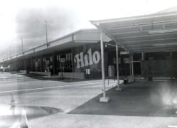 Dedication of Hilo Airport-December 5, 1953