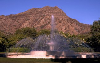 Dillingham_Fountain_Kapiolani_Park
