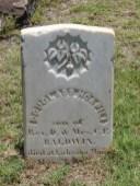 Douglass Hoapili Baldwin-headstone