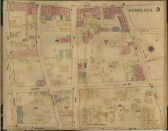 Downtown and Vicinity-Dakin-Fire Insurance- 03 -Map-1899-1st location of Bank of Hawaii