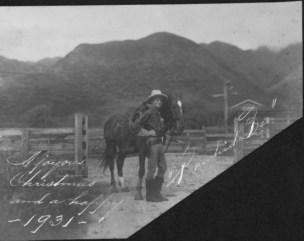 Eben 'Rawhide Ben' Low-PP-75-5-006-1931