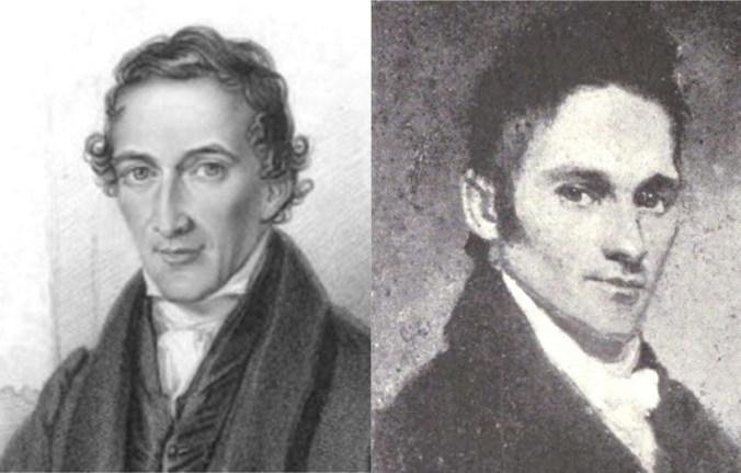 Ellis and Bingham
