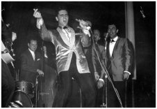 Elvis and The Jordanaires