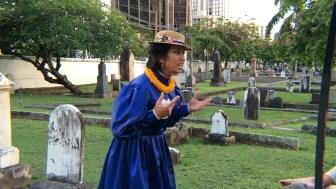 Emma Nakuina (Portrayed by Kahana Ho)