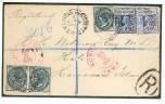 Envelope to CH Wetmore (aupostalhistory)