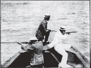 FLying_Fish Shooting-PCA-Aug_23,_1910