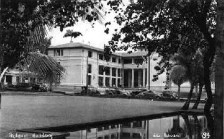 Federal Building, US Post Office and Courthouse, Hilo