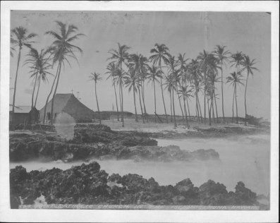 First Catholic Church in the Islands-Puna-PP-14-9-014-00001