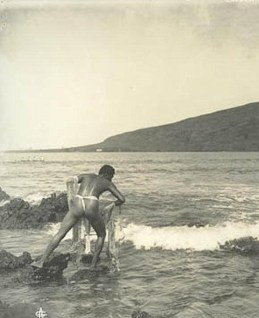 Fisheman-Throw_net-Kealakekua-1919