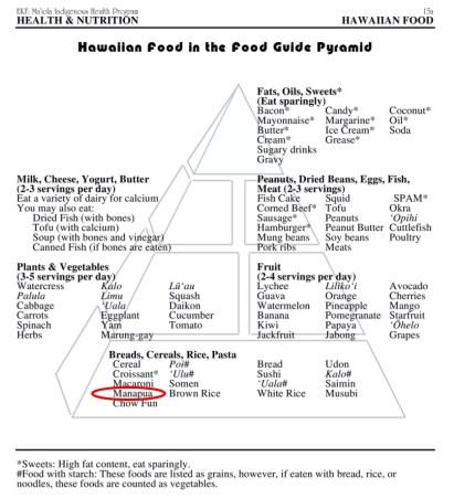 Food Pyramid-cbmaiola
