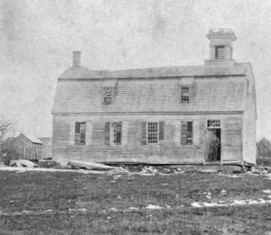 Foreign Mission School (CornwallHistoricalSociety)