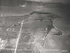Fort Kamehameha Landing Strip, Oahu, September 14, 1936