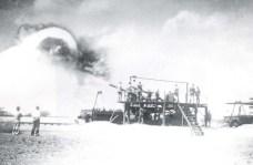 Fort Kamehameha mortars, 1930s