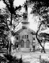 Fort Street Church-(HSA)-the_beginning_of_McKinley_School-started_in_the_basement