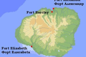Fort Alexander – Princeville