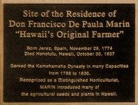 Francisco_de_Paula_Marin-plaque