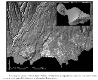GIS Map of Linear Features-(Kirch)