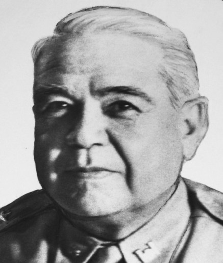 General_Albert_Lyman
