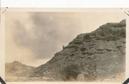 George Washington Rock-1924
