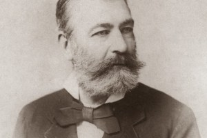 Georges Phillipe Trousseau