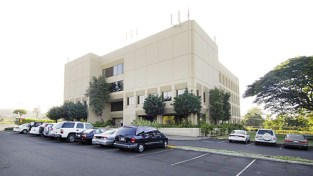HSPA Center Aiea